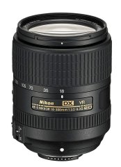 Nikon AF-S 18-300mm f/3.5-6.3 ED VR DX