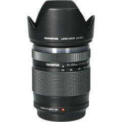 Tweedehands Olympus M.Zuiko Digital 14-150mm f/4.0-5.6 II zwart CM9263