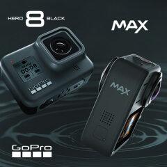 Demodag GoPro Hero 8 & Max