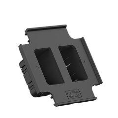 Hahnel ProCube2 accuplaat voor Panasonic DMW-BLK22 batterijen