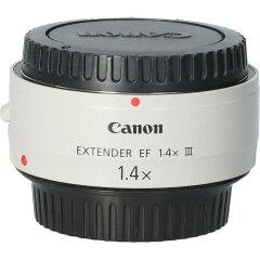 Tweedehands Canon EF 1.4X III N extender CM9339