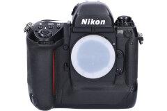 Tweedehands Nikon F5 Body Sn.:CM7269