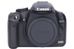 Tweedehands Canon EOS 500D - Body CM8541