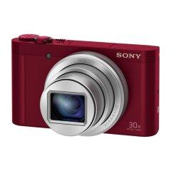 Sony DSC-WX500 Rood