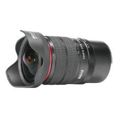 Meike MK 6-11mm f/3.5 Fish Eye Nikon F Mount