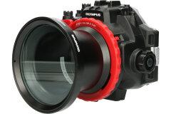 Tweedehands Olympus PT-EP11 Onderwaterhuis voor de OM-D E-M1 Compleet Sn.:CM3677