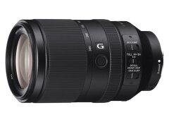 Sony 70-300mm f/4.5-5.6 G OSS FE-Mount