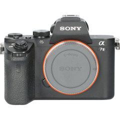 Tweedehands Sony A7 II Body CM1035