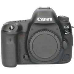 Tweedehands Canon EOS 5D Mark IV Body CM3163