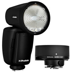 Profoto A10 Off-Camera Kit Canon