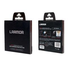 GGS IV Larmor screenprotector voor Fujifilm X-H1