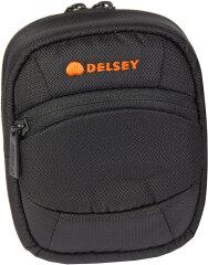 Delsey ODC 7 - Black