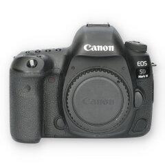 Tweedehands Canon EOS 5D Mark IV Body CM2463