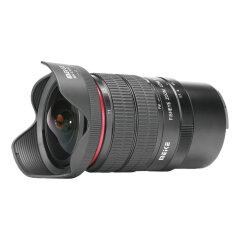 Meike MK 6-11mm f/3.5 Fish Eye Fuji X Mount