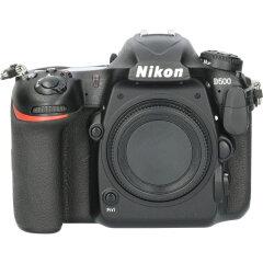Tweedehands Nikon D500 Body CM2929