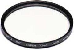 Hoya HMC +UV 72mm