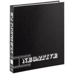 Hama Ordner voor Negatieven 29 x 32,5cm Black