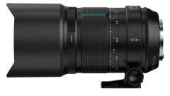 Irix 150mm f/2.8 Macro 1:1 Dragonfly Pentax