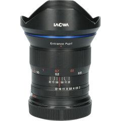 Tweedehands Laowa 15mm f/2.0 Zero-D Canon R CM9905