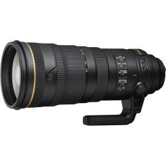 Nikon AF-S 120-300mm f/2.8E FL ED SR VR