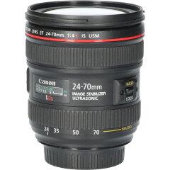 Tweedehands Canon EF 24-70mm f/4.0L IS USM CM0743