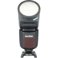 Tweedehands Godox Speedlite V1 Nikon Kit CM2690
