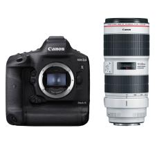 Canon EOS 1D X Mark III +  EF 70-200mm f/2.8 L IS III USM