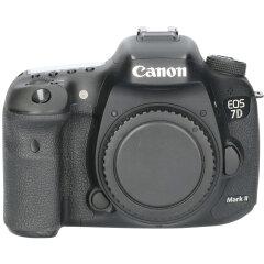 Tweedehands Canon EOS 7D Mark II Body CM3710
