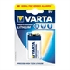 Varta Lith. 9 Volt NR 6122