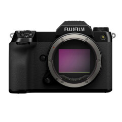 Fujifilm GFX 100S Body Zwart