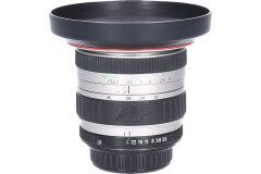 Tweedehands Voigtlander 19-35mm f/3.5-4.5 - Pentax K Sn.:CM5096