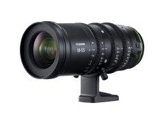 Fujifilm MKX 50-135mm T2.9 Cine X-mount