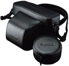 Fujifilm XPRO 1 tas zwart