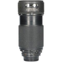 Tweedehands Nikon 80-200mm f/2.8  AF Nikkor ED CM5304