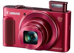 Canon PowerShot SX620 Rood