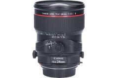 Tweedehands Canon TS-E 24mm f/3.5L II Sn.:CM6830