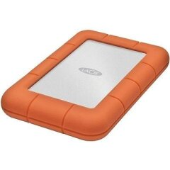 LaCie Rugged - Mini USB3.0 - 2TB
