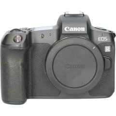 Tweedehands Canon EOS R Body CM3716