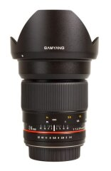 Samyang 24mm f/1.4 ED AS UMC Sony