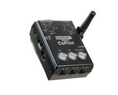 Quantum Showroommodel CoPilot QF91C Control Unit voor Canon-2-1
