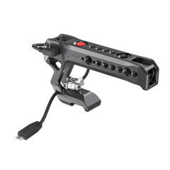 SmallRig 2670 NATO Top Handle with Record Start/Stop Remote Trigger voor Sony