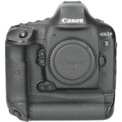 Tweedehands Canon EOS 1D x CM3878