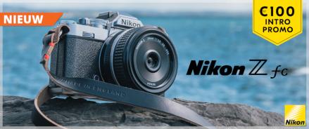 Nikon Zomer