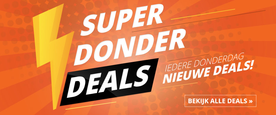 Super Donder Deals