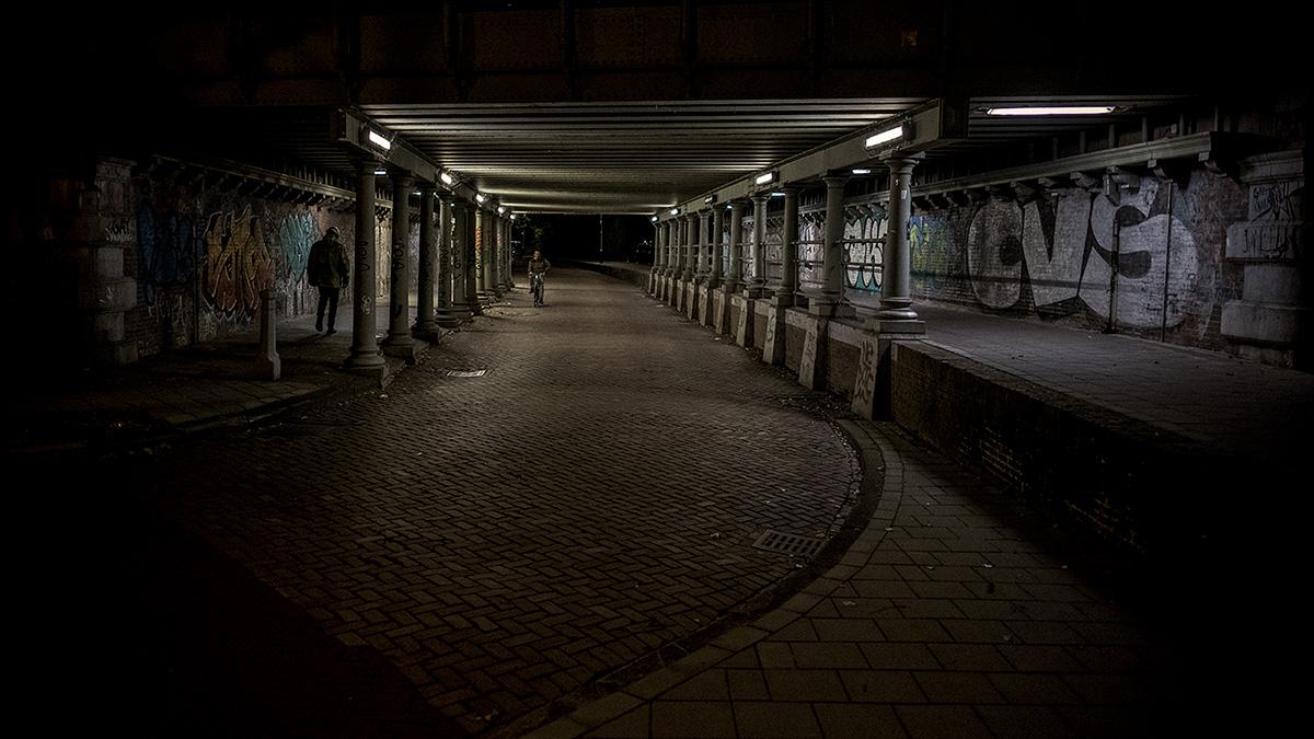 straatfotografie met de Fujifilm X-T3