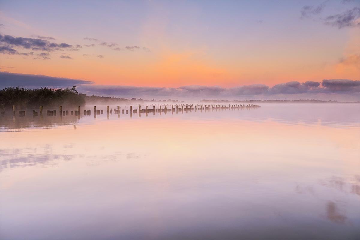 landschapsfotografie met de Fujifilm X-T3