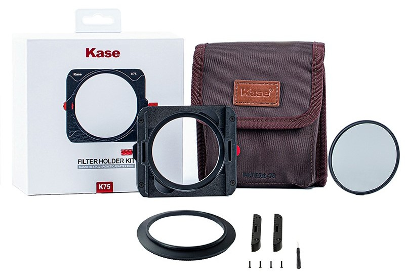 Review Kase systeemfilters