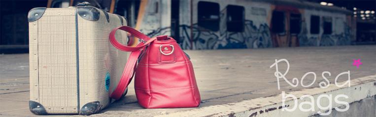 Rosa Bag Olivia Groen
