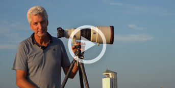 Review Sony 400mm